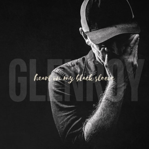 GLENROY Heart On My Black Sleeve